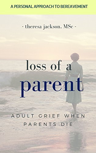 Loss of a Parent: Adult Grief When Parents (Framing Dies)