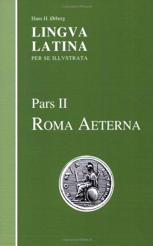 lingua latina pars ii - 8