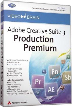 adobe creative suite 3 - 7