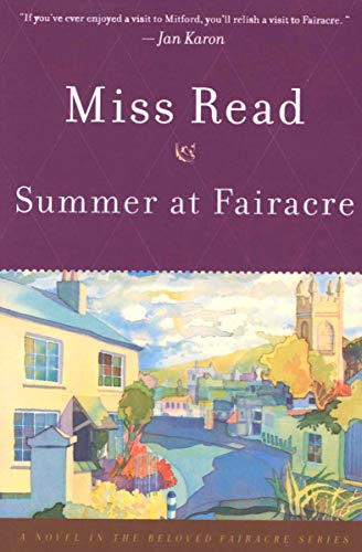 Summer at Fairacre: A Novel