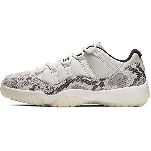 Nike Air Jordan 11 Retro Low Le Mens Cd6846-002 Size 13 (Mens Air Jordan Retro 11 Low Basketball Shoes)
