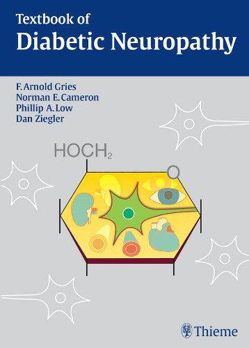Textbook of Diabetic Neuropathy (1st 2003) [Gries, Cameron, Low & Ziegler]