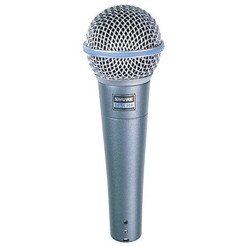 Shure Beta 58A Vocal Microphone by Shure