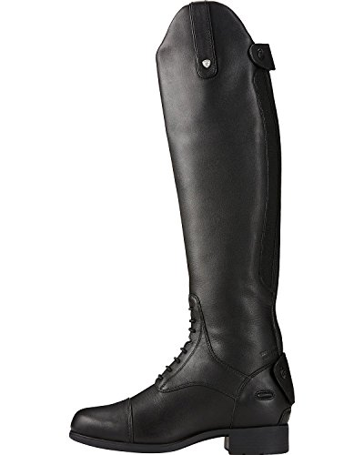 recommend cheap online Ariat Women's Bromont Pro Tall H20 Insulated Black UK 6 1/2 Full Medium latest collections cheap price clearance official site qnTq9