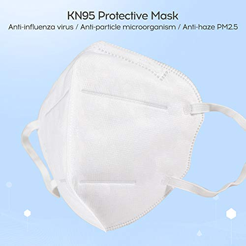 Walmeck- Anti-Splash Dust-Proof Protective Glasses + 1pcs Anti-Virus Anti-Fog Anti-Virus Anti-Fog Mask