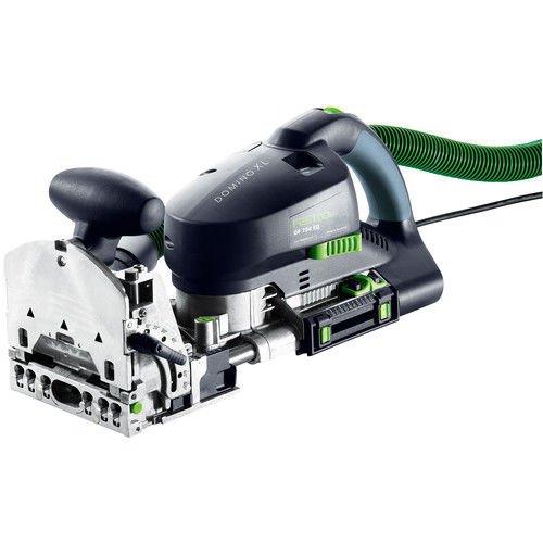 Festool DF 700 Domino XL + CT 36 Dust Extractor Package