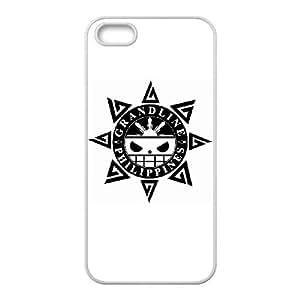 iPhone 5,5S One piece pattern design Phone Case