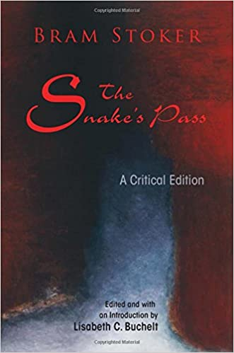 Book The Snake's Pass: A Critical Edition (Irish Studies)
