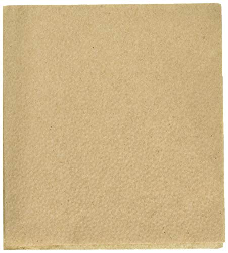 Seventh Generation 100% Recycled 1-Ply Napkins, 11 1/2