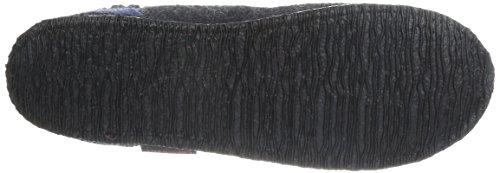 Giesswein Kramsach - Altas de lana niño gris - Grau (anthrazit 018)