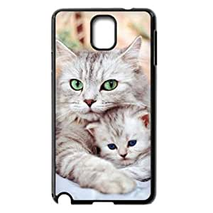 Cats Personalized Cover Case for Samsung Galaxy Note 3 N9000,customized phone case ygtg-304249