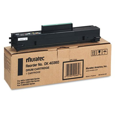 (Drum Cartridge,for F320/360/MFX 1200/1600,16000 Page YIeld, Sold as 1 Each )