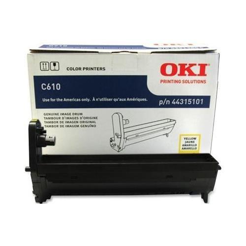 Price comparison product image OKI44315101 - Oki Imaging Drum Unit