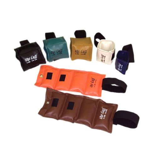 - the Cuff 7 Piece Deluxe Functional Set