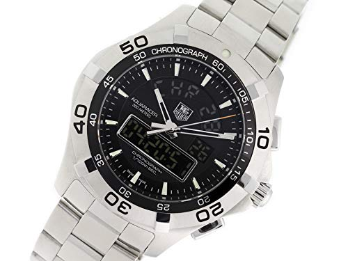 - Tag Heuer Aquaracer Swiss-Quartz Male Watch CAF1010.BA0821 (Certified Pre-Owned)