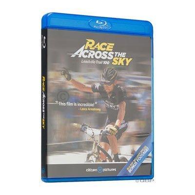 Sky Race - VAS Entertainment Race Across The Sky Blu-ray