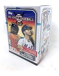2020 Topps Big League Baseball Retail Value Box
