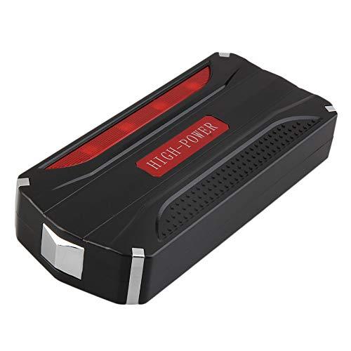 ARSUTE Multifuncional 68800mAH 12V 4 USB port/átil Mini Car Jump Starter Power Bank para bater/ía de Carga de Emergencia de Inicio