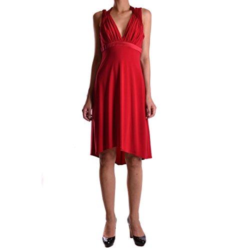 Laundry by Shelli Segal Dress PR1023 Red