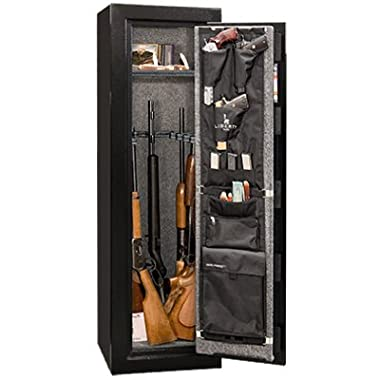 Liberty Safe & Security Prod 10583 12 Gun Safe Door Panel
