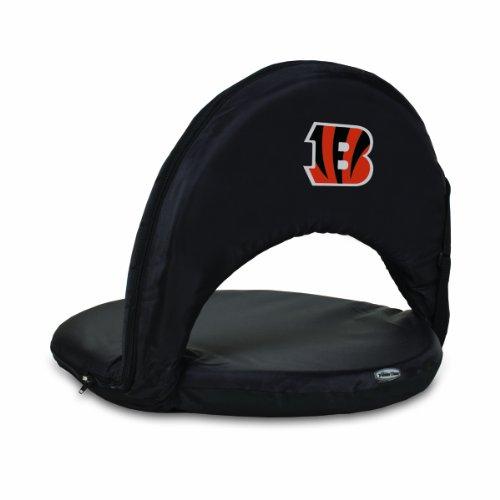 NFL Cincinnati Bengals Oniva Portable Reclining Seat
