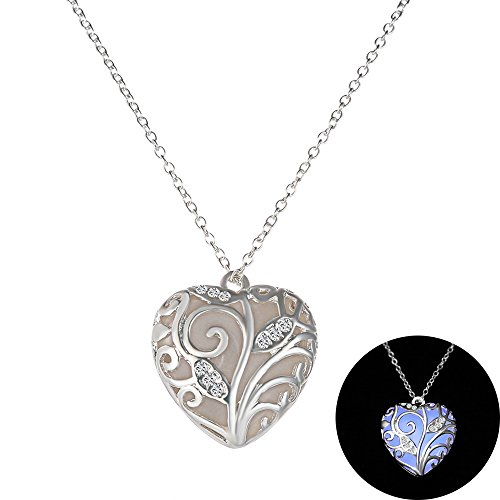 Purple Heart Charm - 6