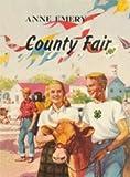 County Fair: A Jane Ellison 4-H Book (Jane Ellison: 4-H Novels)