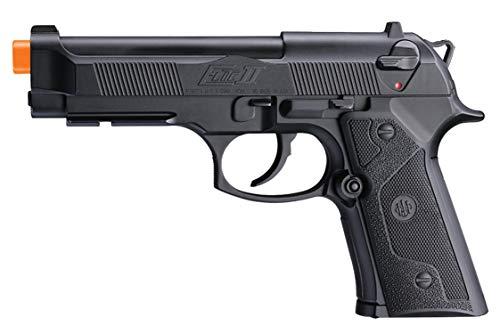 Beretta Elite II 6mm BB Pistol Airsoft Gun (Combat Zone Enforcer Co2 Airsoft Pistol By Umarex)