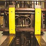 IRONguard Ideal Warehouse Safe-Bump Forklift
