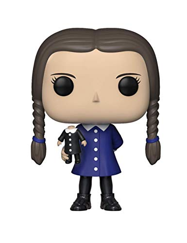 Funko Pop! TV: The Addams Family - Wednesday -