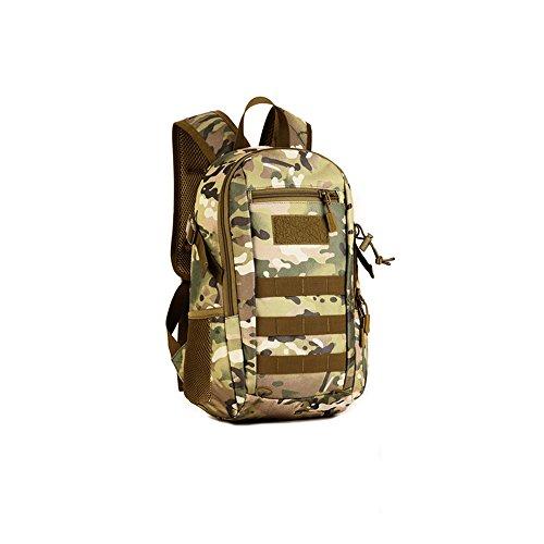 Im Freien imprägniern Sie Bergsteigen-Rucksack, tragbares Nylon, das Reiten Breathable Rucksack-große Kapazitäts-Camping-Kamera-Rucksack-ultra helle neutrale Reise-Tasche, schwimmt E