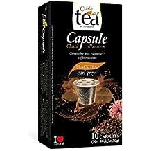 30 Nespresso Compatible Pods - Earl Gray Tea, 3 Boxes - 10 Pods per box