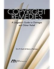 Copyright Remedies: A Litigator's Guide to Damages and Other Relief