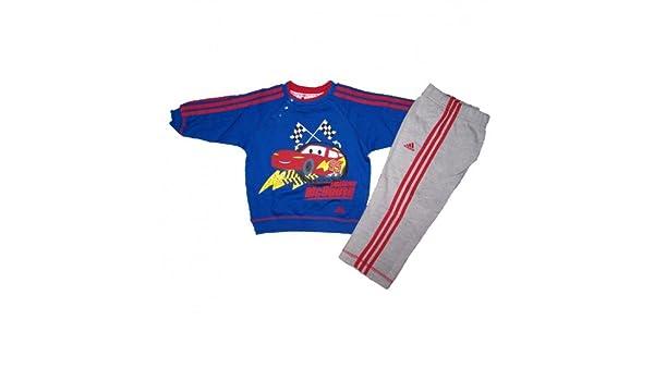 adidas + Disney Baby Chándal Cars Jogger Jogging Chándal, niña ...