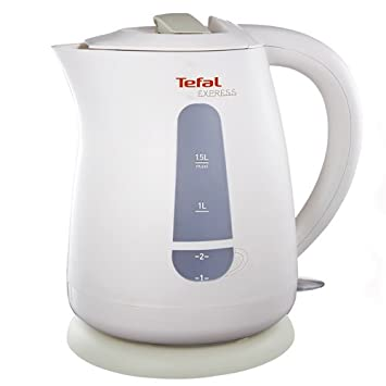 Tefal Express Eco, Blanco - Calentador de agua