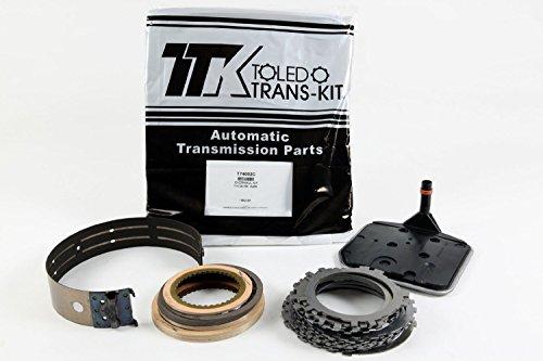 TH700-R4 700R4 4L60 MASTER OVERHAUL REBUILD KIT 1982-1993 - 700r4 Rebuild Kits