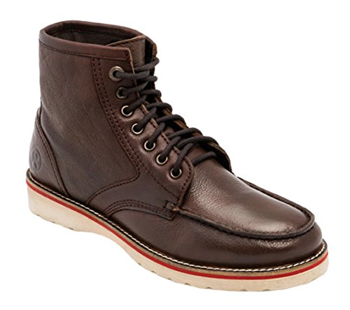 Braun Jesse James Shoes Sturdy Workboot 6YyPfqa
