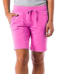 Danskin Women's Essentials Bermuda Short