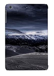 Defender Case With Nice Appearance (picturesque Mountain Scenery) For Ipad Mini/mini 2 / Gift For New Year's Day