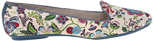 Chouchous Chouchous Femmes Flossie Chaste Chaussure Plate Textile Floral