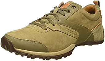 Men's Footwear Min 50% off | Woodland, Red chief