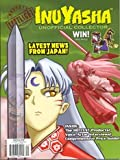 Inuyasha Unofficial Collector - Special Edition: Oct/Nov 2005