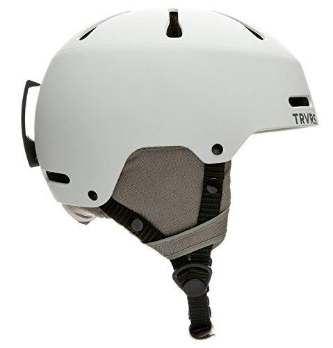 Retrospec Traverse H3 Youth Ski & Snowboard Helmet (Best Toddler Ski Helmet)