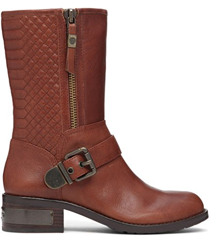 Vince Camuto Bottes pour Femme Chocolate Decadence aVC5zWe