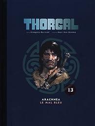 Thorgal, Tome 13 : Arachnéa ; Le mal bleu par Giulio De Vita