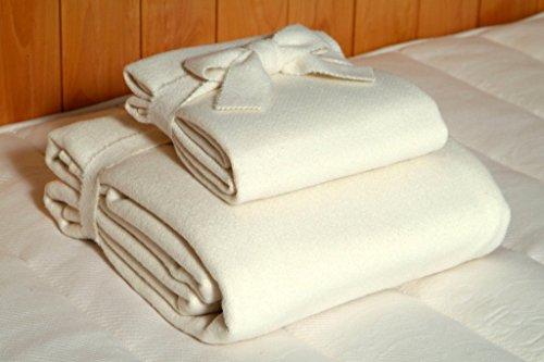 Holy Lamb Organics Cozy Buns Cradle & Bassinet Moisture Barrier Mattress Pad - Pad Mattress Cradle Organic