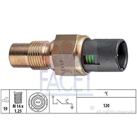 Spia Segnalazione Refrigerante FAE 35750 Termocontatto