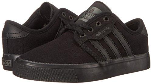Adidasadidas bambini Adidas Unisex cinder J Seeley Black black UqqxCf6wv