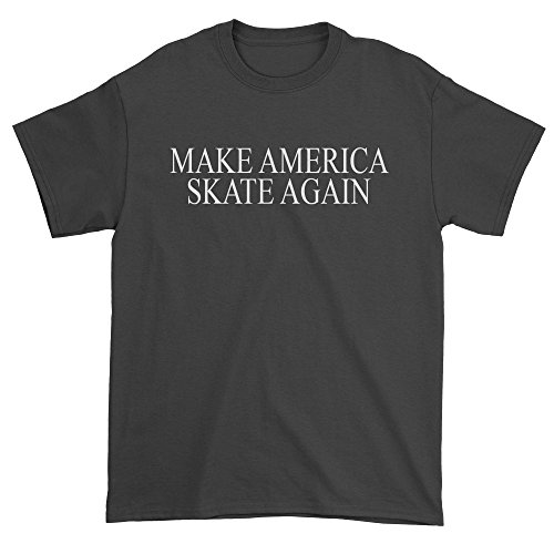 Expression Tees America Skate T Shirt product image
