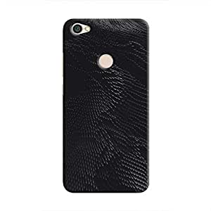 Cover It Up - Rising Nanotubes Redmi Note 5A Hard Case